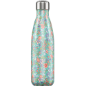 Botella térmica Chilly´s Peonias 500ml