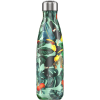 Botella térmica Chilly´s Tropical Tucán 500ml