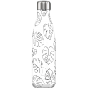 Botella térmica Chilly´s Drawing Hojas 500ml