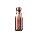 BOTELLA TÉRMICA CHILLY´S ORO ROSA 260ml