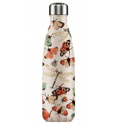 BOTELLA CHILLYS MARIPOSAS by EMMA BRIDGEWATER 500ml